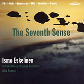 Seventh Sense - Takemitsu, Brouwer, et al / Eskelinen, et al