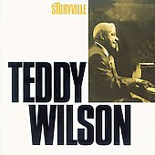Teddy Wilson: Masters of Jazz