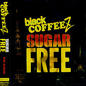 Black Coffeez: Sugar Free