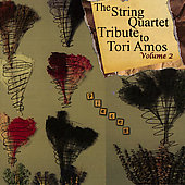 Vitamin String Quartet: Pieces: The String Quartet Tribute to Tori Amos