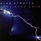 Dire Straits: Love Over Gold [Remaster]