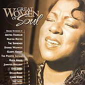 Various Artists: Great Women of Soul
