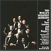 World's Greatest Jazz Band/Yank Lawson/Bob Haggart: Live at the Roosevelt Grill