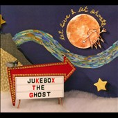 Jukebox the Ghost: Let Live and Let Ghosts [Slimline]