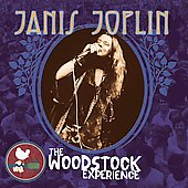 Janis Joplin: The Woodstock Experience [Digipak]