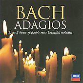 Bach Adagios - Over 2 hours of Bach's beautiful melodies