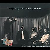Micky & the Motorcars: Live at Billy Bob's Texas