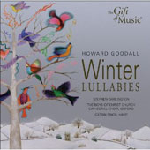 Howard Goodall - Winter Lullabies / Stephen Darlington