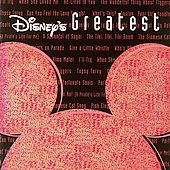 Disney: Disney's Greatest Hits, Vol. 3