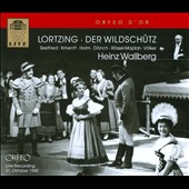 Lortzing: Der Widsch&#252;tz