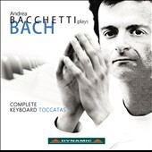 Bach: The Toccatas