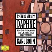 R. Strauss: Daphne / B&#246;hm, G&#252;den, Wunderlich, King