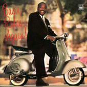 Count Basie/Count Basie Orchestra: Band of Distinction