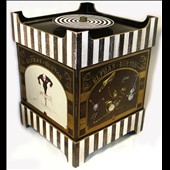 Danny Elfman/Tim Burton: The Danny Elfman & Tim Burton 25th Anniversary Music Box