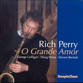 Rich Perry: O Grand Amor
