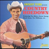 Ernest Tubb: Country Hoedown