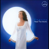 Charito: Heal the World *