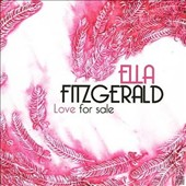 Ella Fitzgerald: Love for Sale