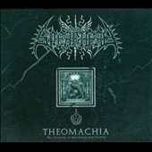 Spearhead (Metal): Theomachia: The Doctrine of Ascension and Decline [Slipcase] *