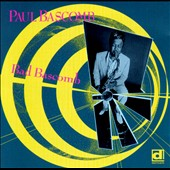 Paul Bascomb: Bad Bascomb! *