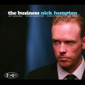Nick Hempton: The Business