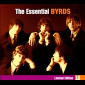 The Byrds: The Essential Byrds [Limited Edition 3.0] [Digipak]