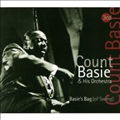Count Basie: Basie's Bag (Of Swing)