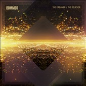 Common: The  Dreamer/The Believer [PA]