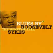 Roosevelt Sykes: Blues by Roosevelt