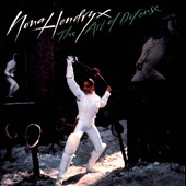 Nona Hendryx: The Art of Defense