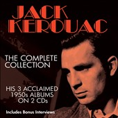 Jack Kerouac: The  Complete Collection *