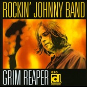 The Rockin' Johnny Band: Grim Reaper *