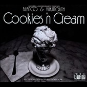 Blanco (rap)/Yukmouth: Cookies 'N Cream [PA] [Digipak] *