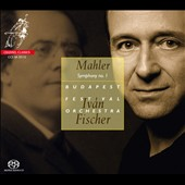 Mahler: Symphony No.1 