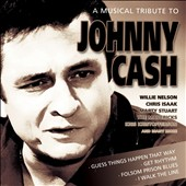 Various Artists: A Musical Tribute To Johnny Cash