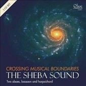 Crossing Musical Boundaries: The Sheba Sound