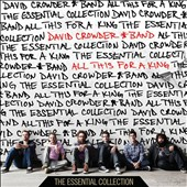 David Crowder Band: All This for a King: The Essential Collection *