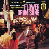 Morris Nanton Trio: Flower Drum Song [Remastered] *