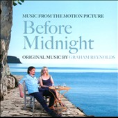 Before Midnight [Original Soundtrack]