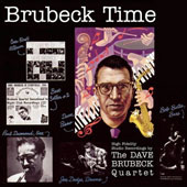 The Dave Brubeck Quartet: Time Out: Mono and Stereo