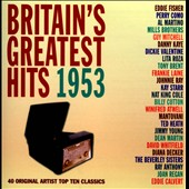Various Artists: Britain's Greatest Hits 1953