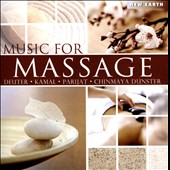 Various Artists: Music for Massage