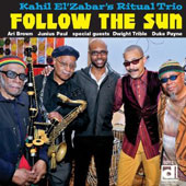 Kahil El'Zabar: Follow the Sun