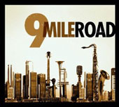 Various Artists: 9 Mile Road [Digipak]