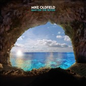 Mike Oldfield: Man on the Rocks [Bonus Instrumental Disc] [Digipak]