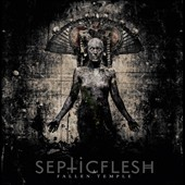 Septic Flesh: A Fallen Temple