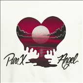 Pure X: Angel [Digipak] *