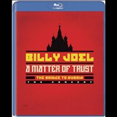 Billy Joel: Matter of Trust: The Bridge to Russia [Blu-Ray]