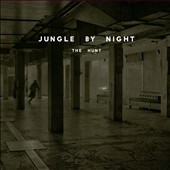 Jungle by Night: The Hunt [Digipak]