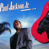 Paul Jackson, Jr. (Guitar): I Came to Play